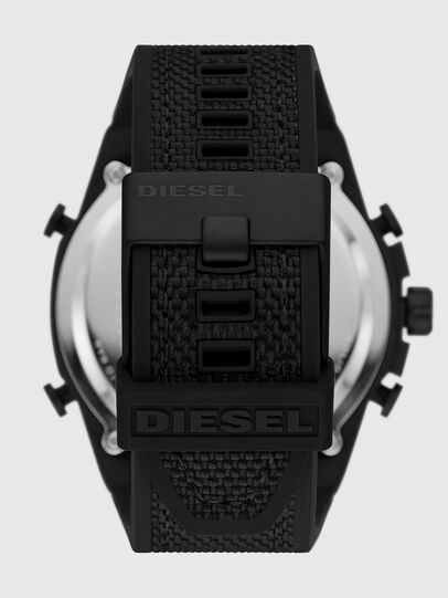 Diesel - DZ4548, Nero - Orologi - Image 2