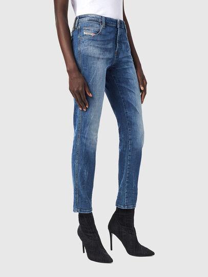 Diesel - Babhila Z09PK, 01 - Jeans - Image 6