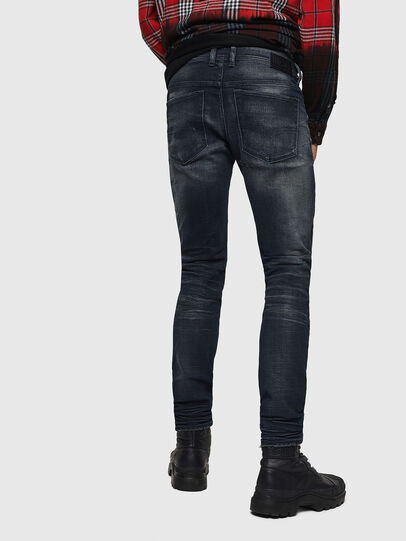 Diesel - Sleenker 0870J,  - Jeans - Image 2
