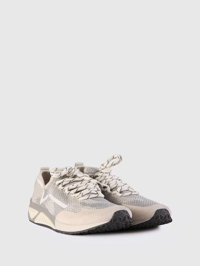 Diesel - S-KBY, Grigio - Sneakers - Image 2