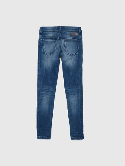 Diesel - DHARY-J JOGGJEANS, Blu medio - Jeans - Image 2