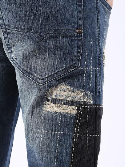 Diesel - Tepphar 0855J,  - Jeans - Image 4