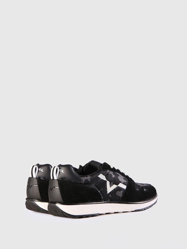 Diesel - RV, Nero - Sneakers - Image 3