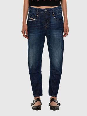 Fayza 0F9ET, Blu Scuro - Jeans