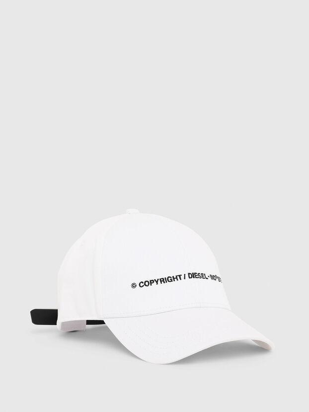 CIMAXI, Bianco - Cappelli