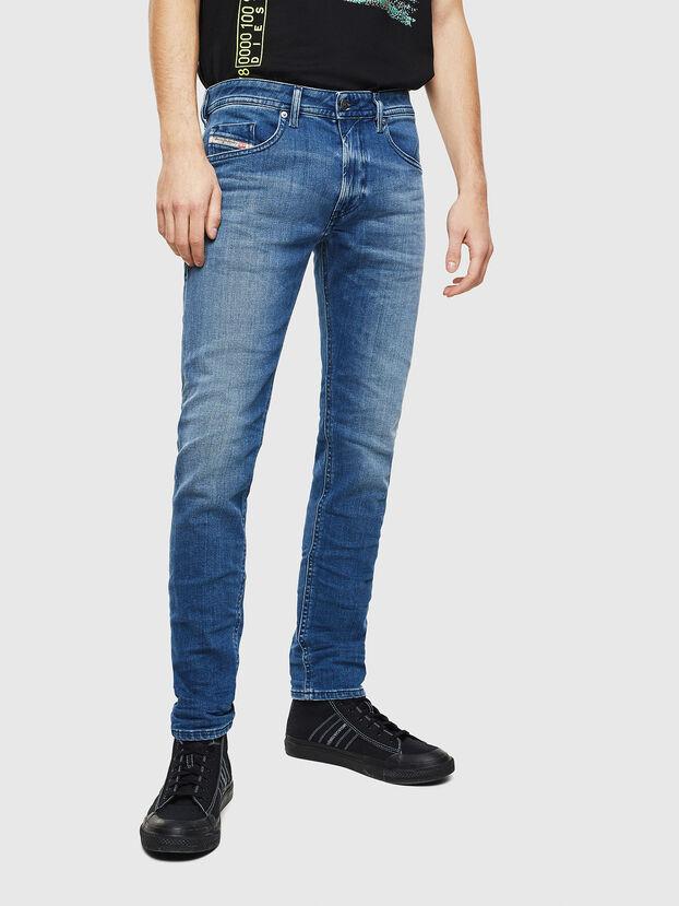 Thommer 0097X, Blu medio - Jeans