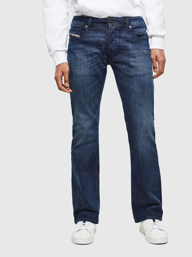 Zatiny CN037, Blu Scuro - Jeans