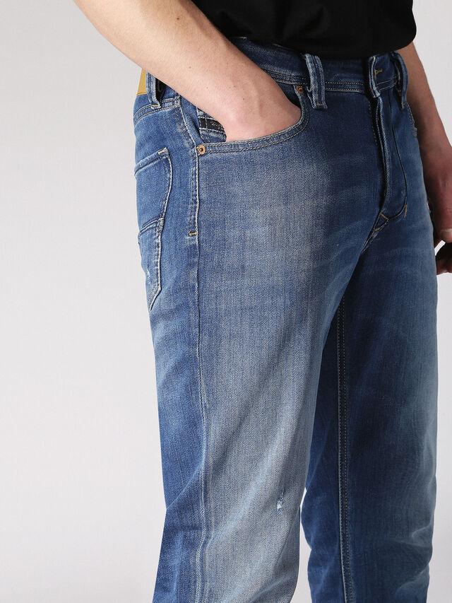 LARKEE-BEEX 084QQ, Blu Jeans