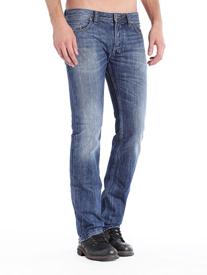 Diesel - Safado 0UB89,  - Jeans - Image 2