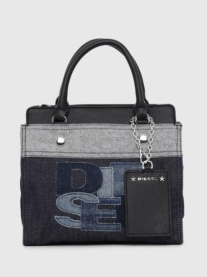Diesel - F-DESTAR SATCHEL M,  - Shopper e Borse a Spalla - Image 1