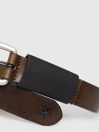 Diesel - B-ASTAR, Marrone - Cinture - Image 2