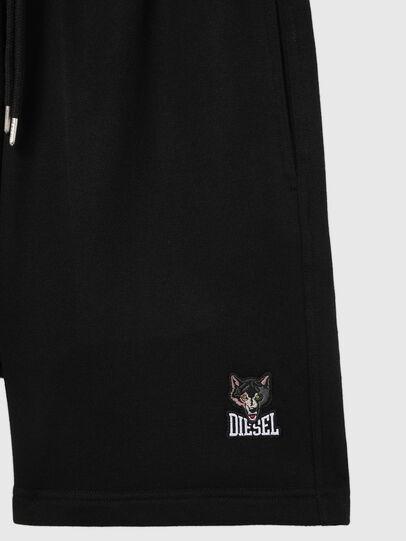 Diesel - UMLB-EDDY, Nero - Pantaloni - Image 3