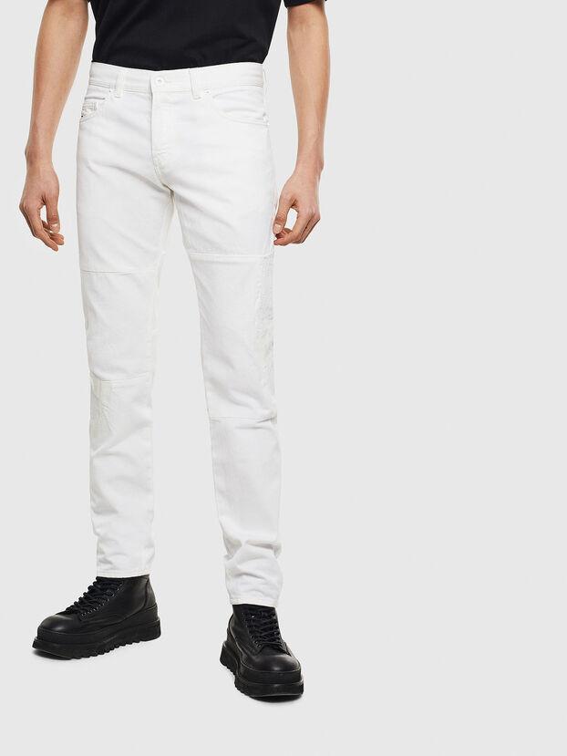 TYPE-2016, Bianco - Jeans
