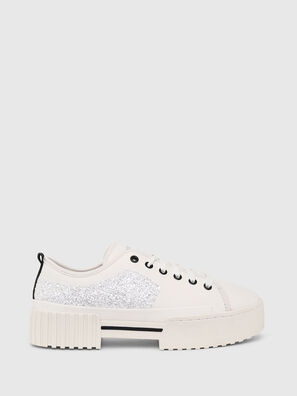 S-MERLEY LOW, Bianco - Sneakers