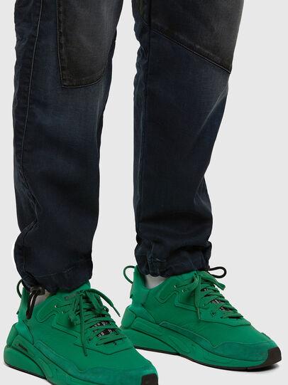 Diesel - D-Skint JoggJeans® 069PE, Blu Scuro - Jeans - Image 5