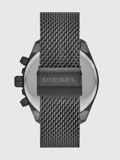 Diesel - DZ4528, Grigio - Orologi - Image 2