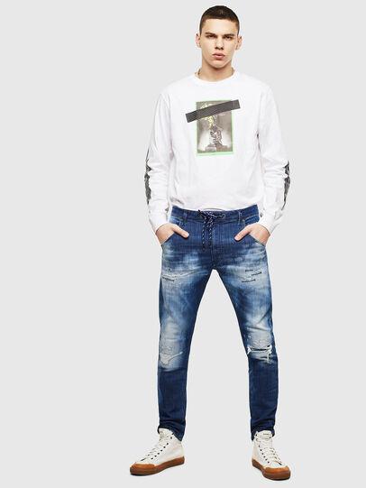 Diesel - Krooley JoggJeans 0099S,  - Jeans - Image 5