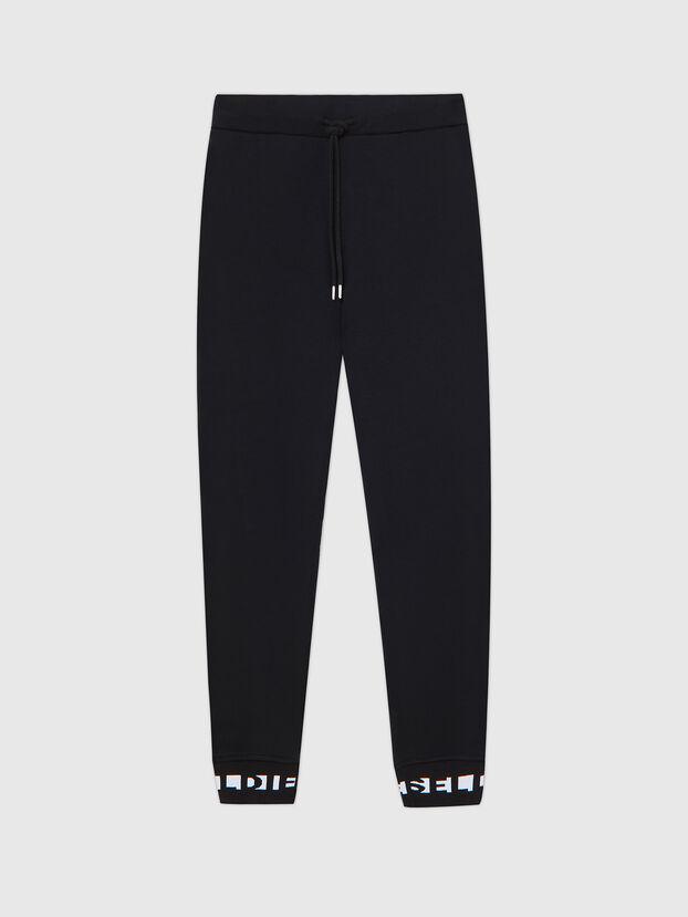 UFLB-ALINA, Nero - Pantaloni