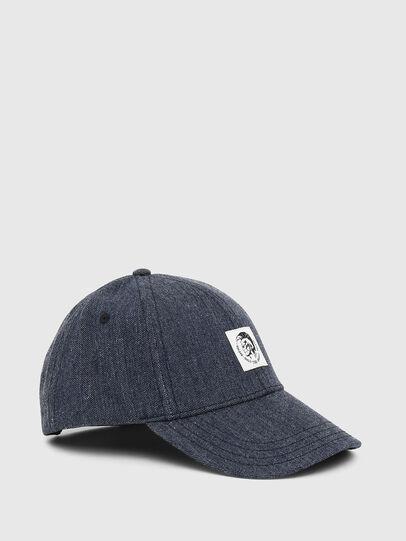 Diesel - CDENY, Blu Jeans - Cappelli - Image 1