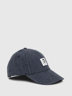 CDENY, Blu Jeans - Cappelli