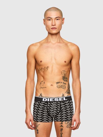 Diesel - CL-DAMIEN, Nero - Boxer stretch - Image 1