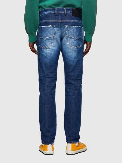 Diesel - Krooley JoggJeans® 09B52, Blu medio - Jeans - Image 2