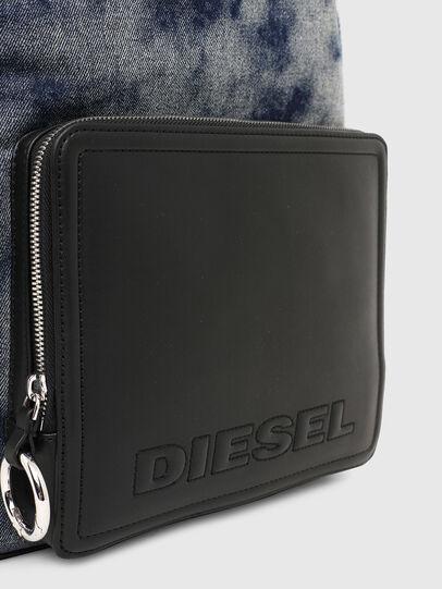 Diesel - CELESTI, Blu - Zaini - Image 6