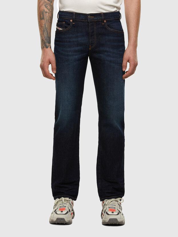 D-Mihtry 009EQ, Blu Scuro - Jeans