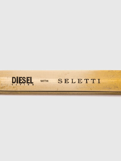 Diesel - 10869 COSMIC DINER, Oro - Accessori casa - Image 2
