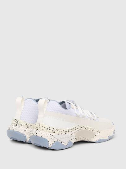 Diesel - S-KIPPER BAND, Bianco/Blu - Sneakers - Image 3