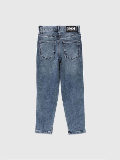 Diesel - ALYS-J, Blu medio - Jeans - Image 2