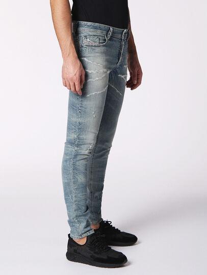 Diesel - Sleenker 0689M,  - Jeans - Image 3