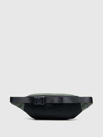 Diesel - MAXIBOLD, Verde Oliva - Borse - Image 2