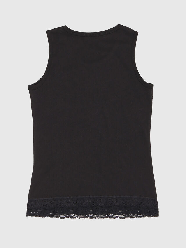 Diesel - TAPUL, Nero - T-shirts e Tops - Image 2