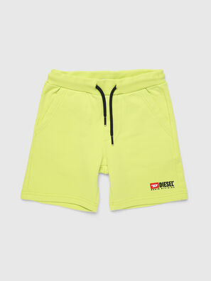 PNAT, Giallo Fluo - Shorts