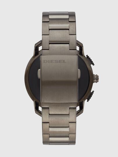 Diesel - DT2017, Grigio scuro - Smartwatches - Image 2