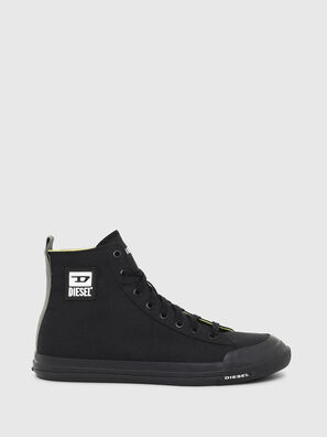 S-ASTICO MID CUT, Nero - Sneakers
