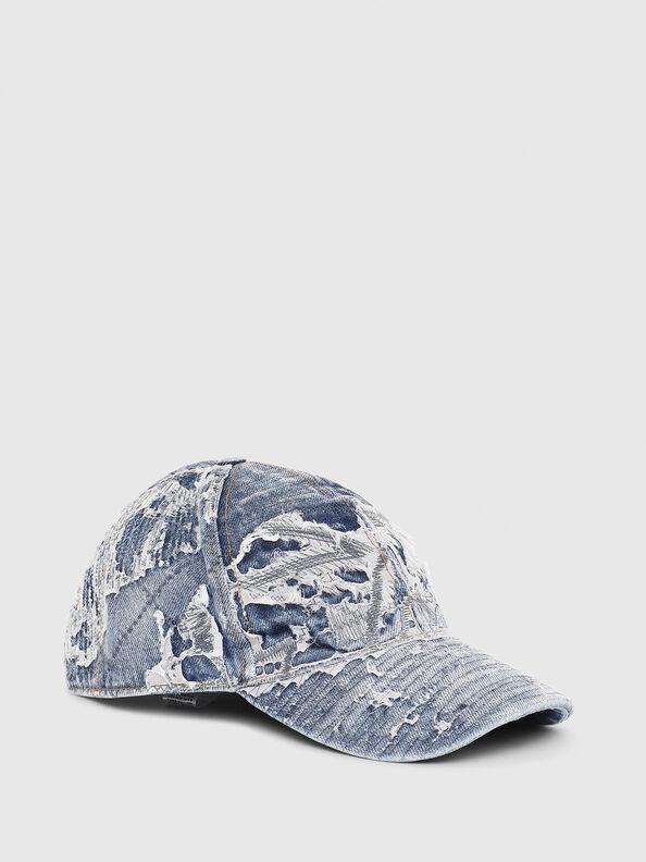 CIWAS,  - Cappelli