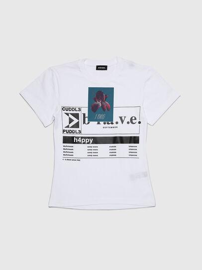 Diesel - TGODIE,  - T-shirts e Tops - Image 1