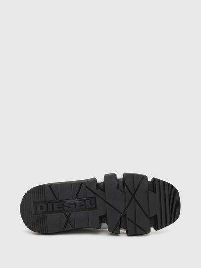 Diesel - H-PADOLA HSB, Bianco - Sneakers - Image 4