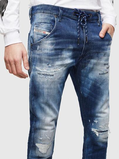 Diesel - Krooley JoggJeans 0099S,  - Jeans - Image 3