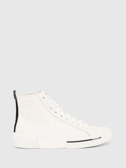 Diesel - S-DESE MID CUT, Bianco - Sneakers - Image 1