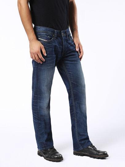 Diesel - Viker U0824,  - Jeans - Image 6