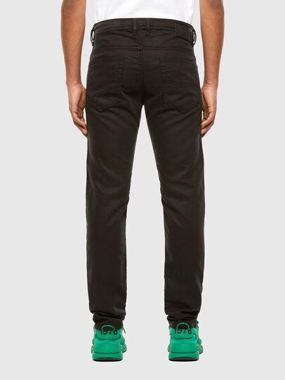 Diesel - Thommer JoggJeans® 069NC, Nero/Grigio scuro - Jeans - Image 2
