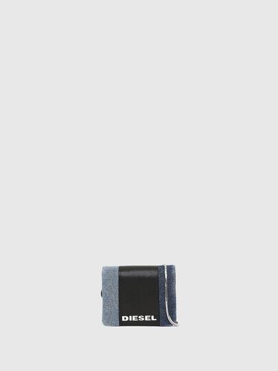 Diesel - BUSINESS SH, Blu - Portafogli Piccoli - Image 5