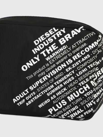 Diesel - KUBELT, Nero - Borse - Image 5