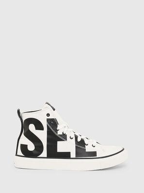S-ASTICO MC, Bianco/Nero - Sneakers