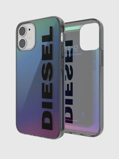 Diesel - 42572, Multicolor - Cover - Image 1