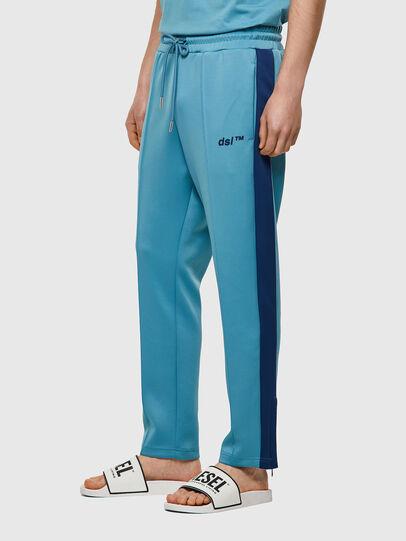 Diesel - P-CHROMY, Blu - Pantaloni - Image 3