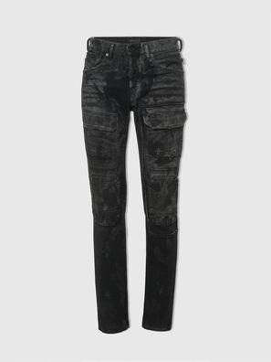 TYPE-2019, Blu Scuro - Jeans